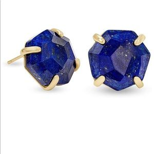 Kendra Scott Ryan Stud Earrings for Women, NWT